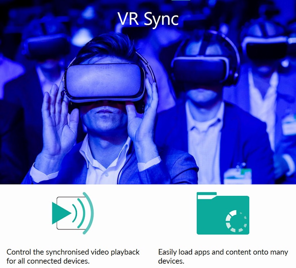 VR-Sync Oculus Quest 2